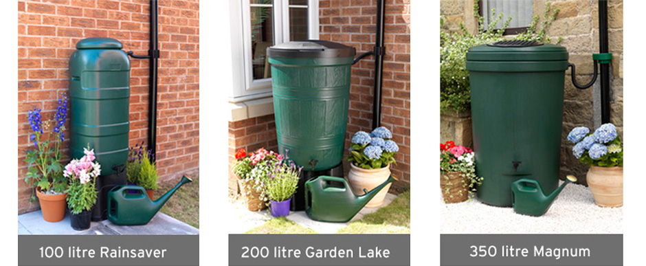 Water Butts, Supply & Installation in Dublin & Wicklow