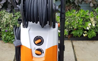 Power Washing your Hard Surfaces